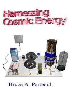 harnessing cosmic energy book