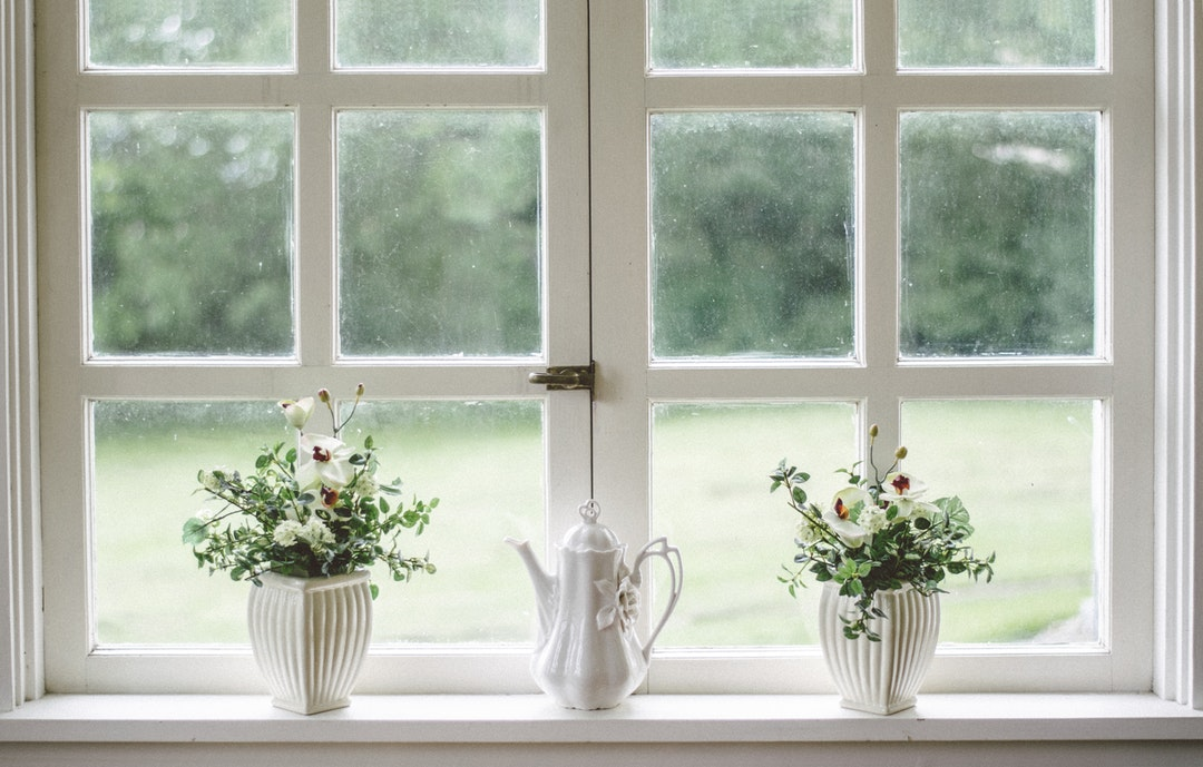 Reduce Your Energy Usage By Insulating Windows