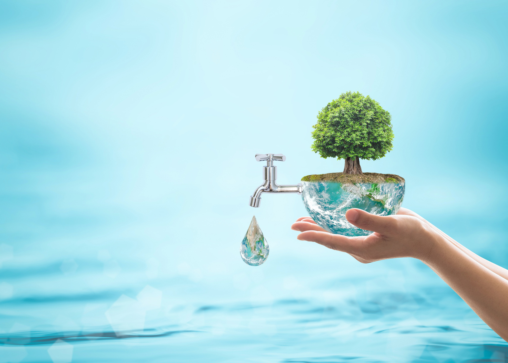 5 Ways To Save Water In Your Home Hint It 39 S Easy