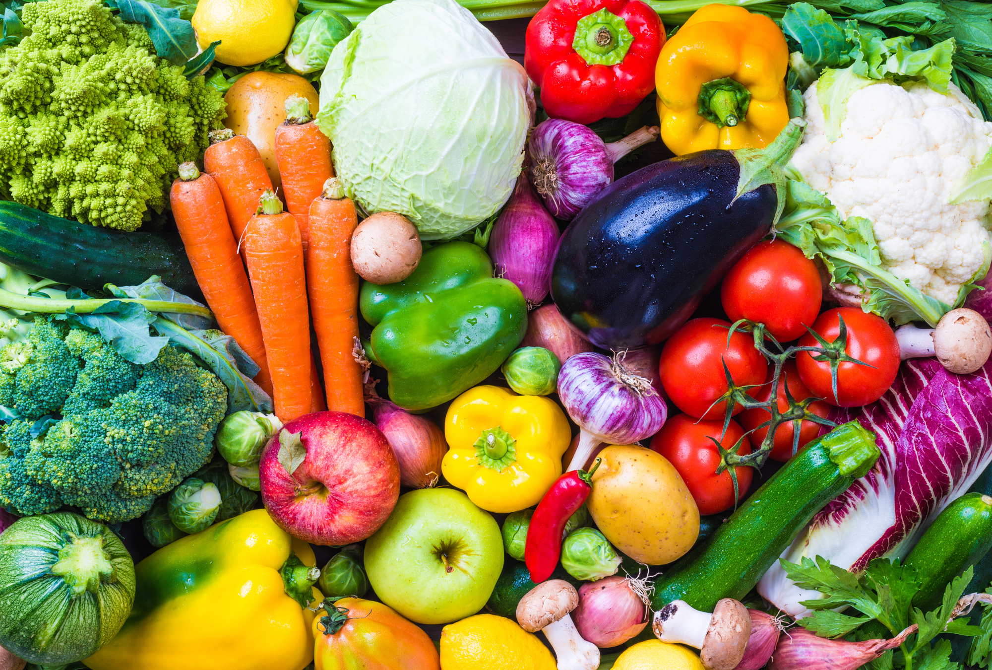 Can Being a Vegetarian Help You Live a Greener Lifestyle?